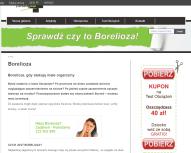 Borelioza - usuń przyczynę boreliozy